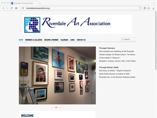 Riverdale Art Association